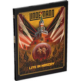 Lindemann / Live In Moscow (DVD)