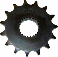 Звезда передняя ведущая Sunstar 23515 (JTF1594) Yamaha XT250 08-22