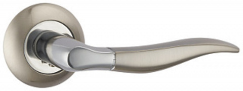 PELICAN TL SN/CP-3 Матовый никель/Хром