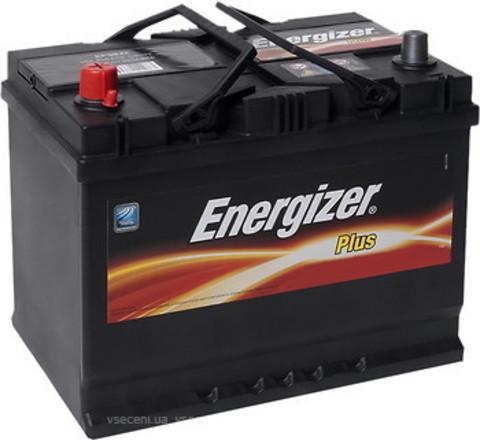 Energizer Plus 95 Ah (EP95JX, 595405083)