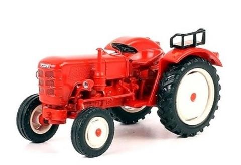 Модель Трактор №105 Fahr D177
