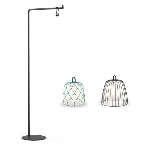 Уличный светильник Wever&Ducre Costa 2