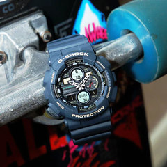 Часы мужские Casio GA-140-2AER G-Shock