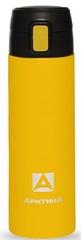 Термос Арктика 500 мл 705-500 текстурный желтый