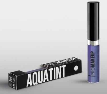 Акватинт PRO Makeup Aquatint 21
