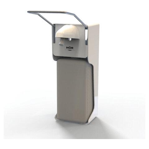 Локтевой дозатор для дезинфицирующих средств HOR-D-004A