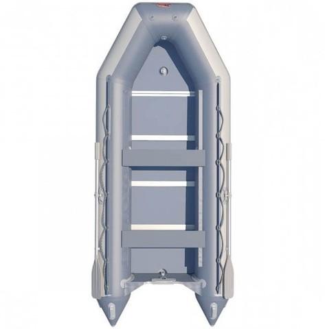 Надувная ПВХ-лодка BADGER Classic Line 390 PW