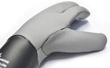 Рукавицы трехпалые Imersion с титановым напылением 7 мм
