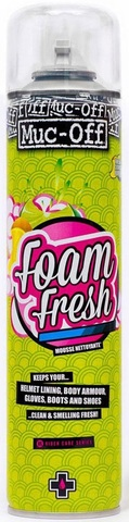 Foam Fresh 400ml