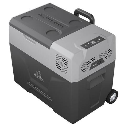 Компрессорный автохолодильник Alpicool CX40-S (40 л, 12/24/220)