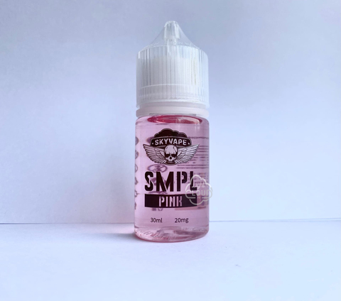 SMPL Salt: Pink by SKYVAPE 30мл