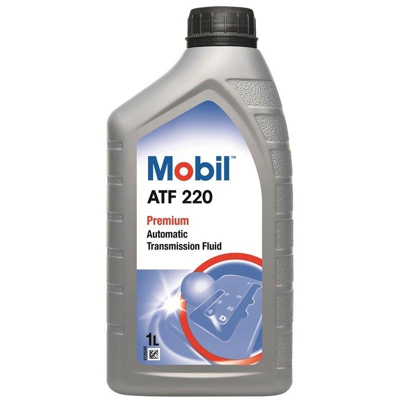 Mobil ATF 220 ( Dexron IID) Трансмиссионное масло