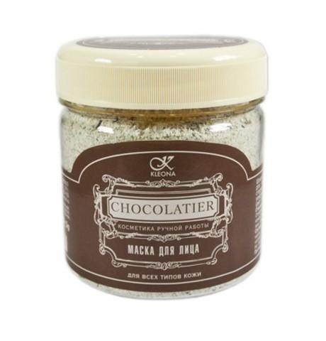 Маска «Chocolatier»