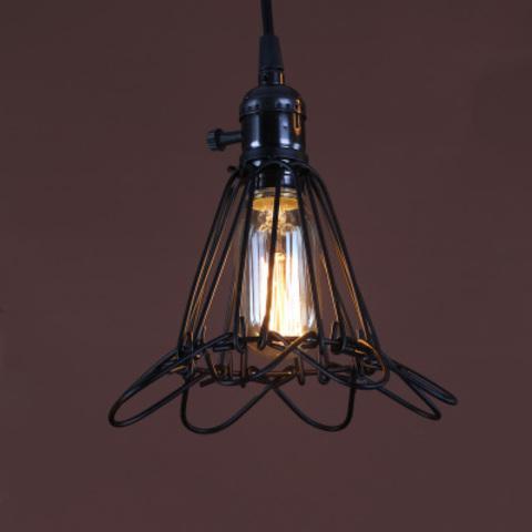 Подвесной светильник 1055 by Art Retro