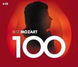 Сборник / 100 Best Mozart (6CD)