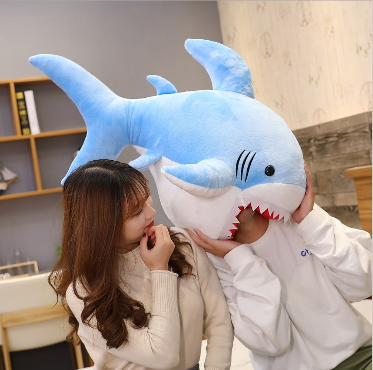 Популярное Подушка Акула (голубая) Screenshot_4.jpg