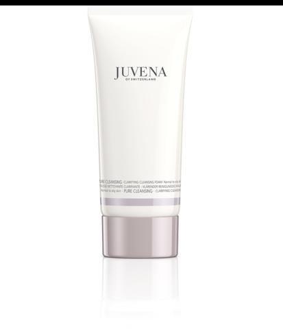 Juvena Clarifying cleansing foam-Пенка для глубокого очищения