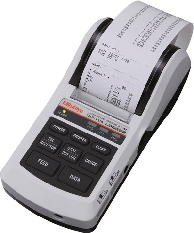 Минипроцессор/принтер DP-1 VA DP1VA