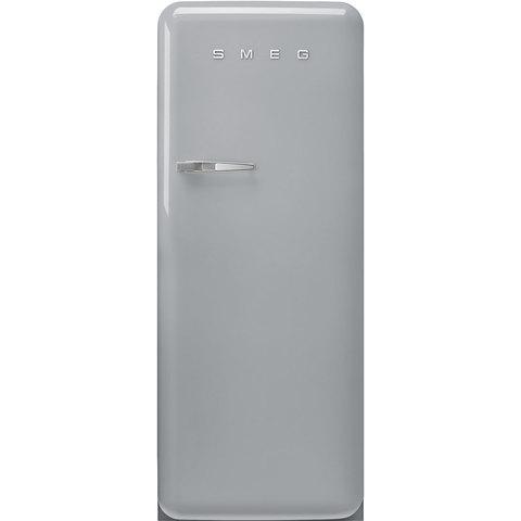 Однокамерный холодильник Smeg FAB28RSV5