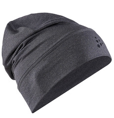 Шапка Craft Core Jersey High Hat Grey