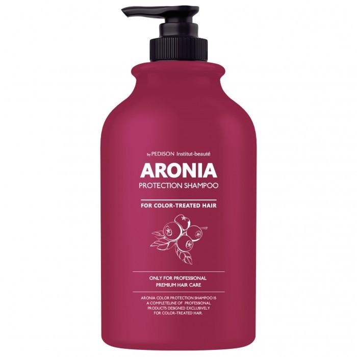 Pedison Шампунь для окрашенных волос PEDISON АРОНИЯ Institute-beaut Aronia Color Protection Shampoo 500 мл product_1518_0_image-700x700.jpg