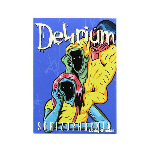Жидкость Learmonth Salt 30 мл Delirium