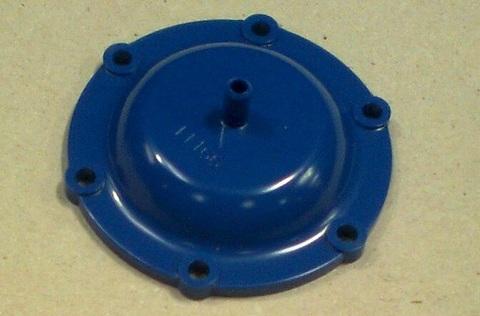 11166 Верхняя крышка датчика от нижней части  IDC 2