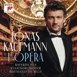 Jonas Kaufmann / L'Opera (Deluxe Edition)(CD)