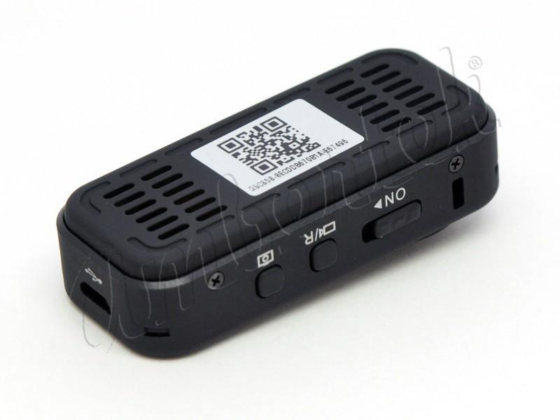 Мини видеорегистратор Ambertek MD90S
