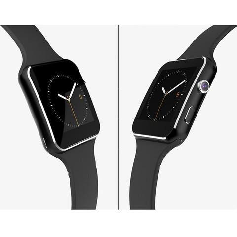 Smart watch X6