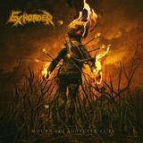 Exhorder / Mourn The Southern Skies (RU)(CD)