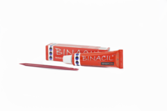 Краска для бровей и ресниц BINACIL, 15 мл