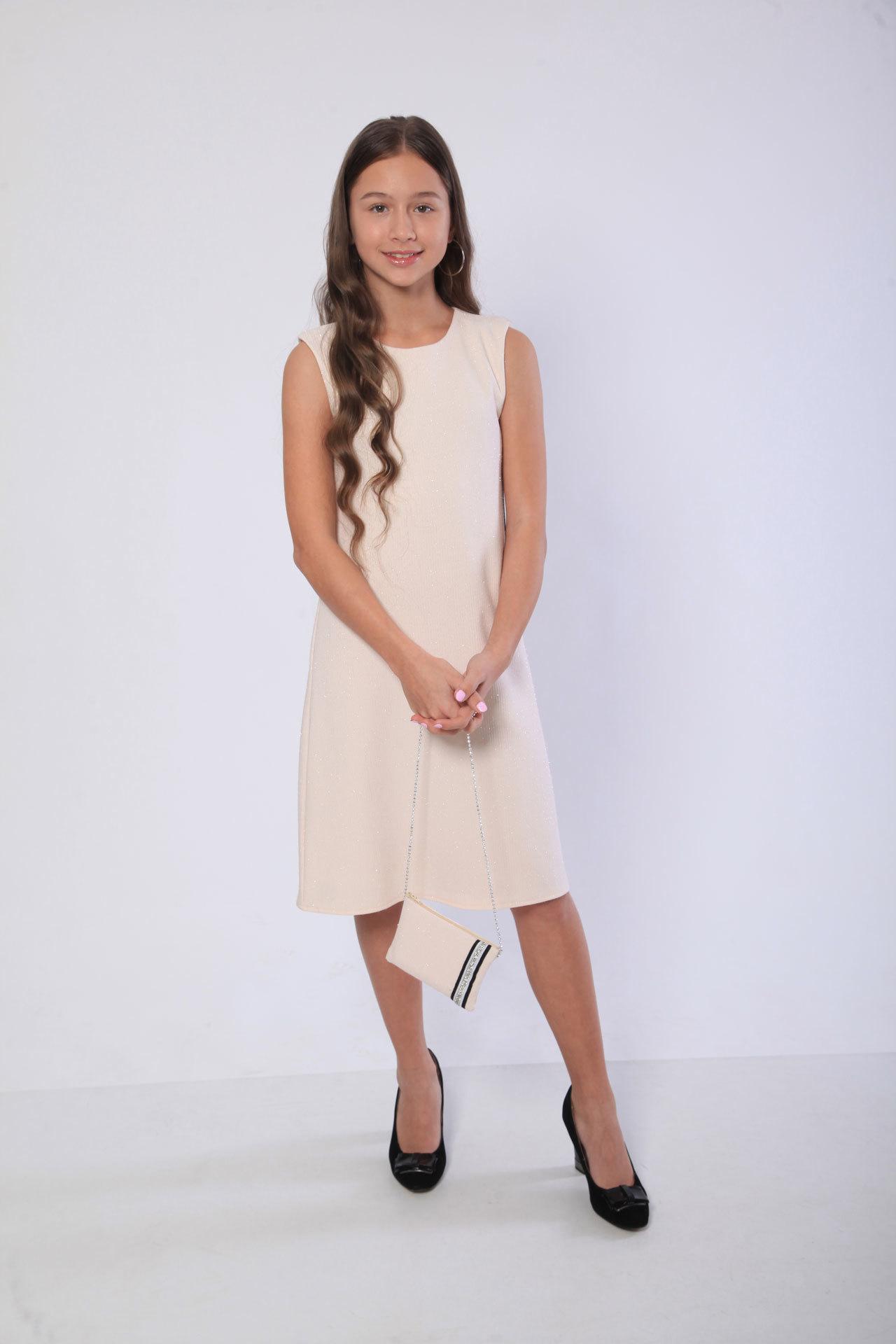Платье для девочки Wecan, 20114