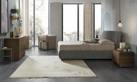 Кровать MARLENA, Италия