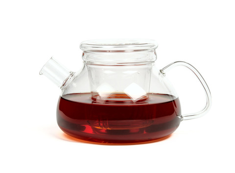 Чайник из жаропрочного стекла 750 мл