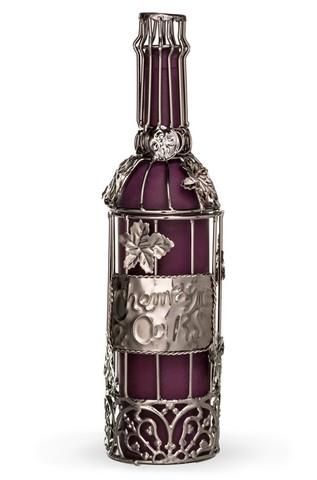 Держатель для бутылок «Старый замок»