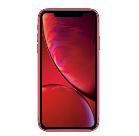 Купить iPhone Xr 64Gb Red в Перми