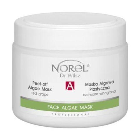 *Увлажняющая восстанавливающая альгинатная маска с виноградом (NOREL/FACE ALGAE MASK/250мл/PN 299)