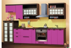 Кухня Диана 9
