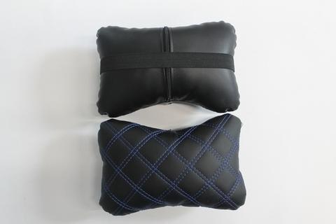 Подушка подголовник Экокожа (1)