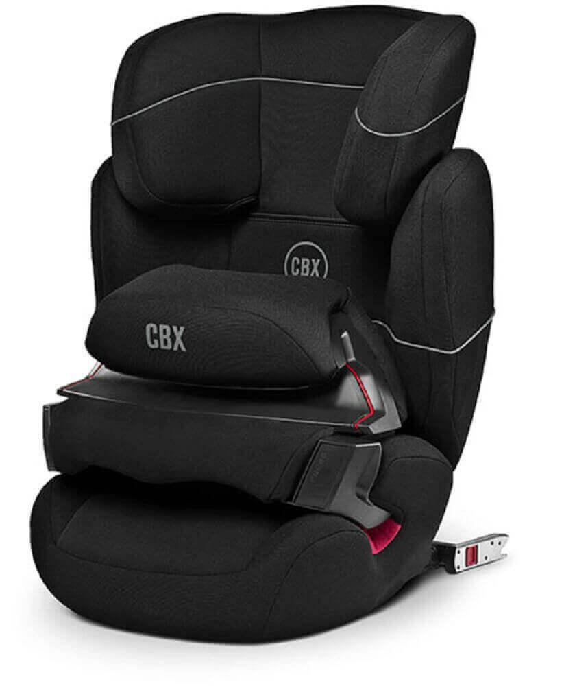 CBX by Cybex Aura-Fix Автокресло CBX by Cybex Aura-Fix Pure Black aura_fix_cbx_pure_black_.jpg