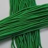Резинка шляпная 3 мм (Зеленый)