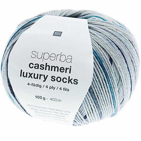 Rico Cashmere Luxury Socks 005 купить