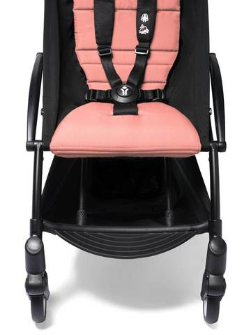 Прогулочная коляска Babyzen  Yoyo 2 Black frame Ginger
