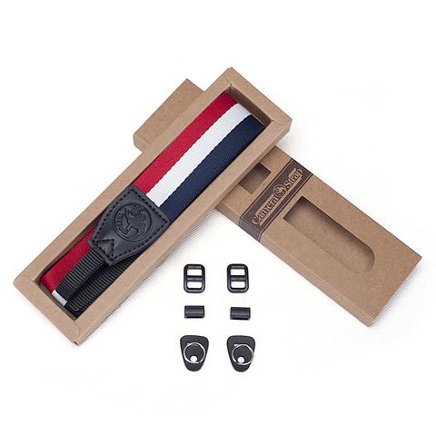 Ремень для фотокамеры SHETU (FRANCE)