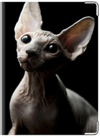 """Обложка для ветеринарного паспорта """"Сфинкс"""" (5)"""