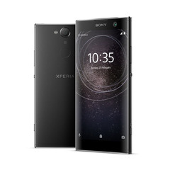 Sony H4133 Xperia XA2 32GB Dual (Black, Черный)