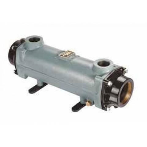 Теплообменник разборный 300 кВт, трубки титан BOWMAN