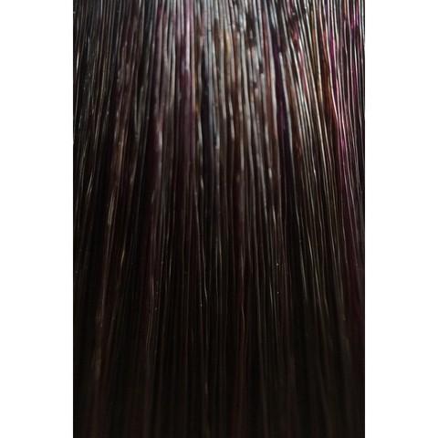 Matrix socolor beauty перманентный краситель для волос, светлый шатен коричнево-перламутровый 5Bv