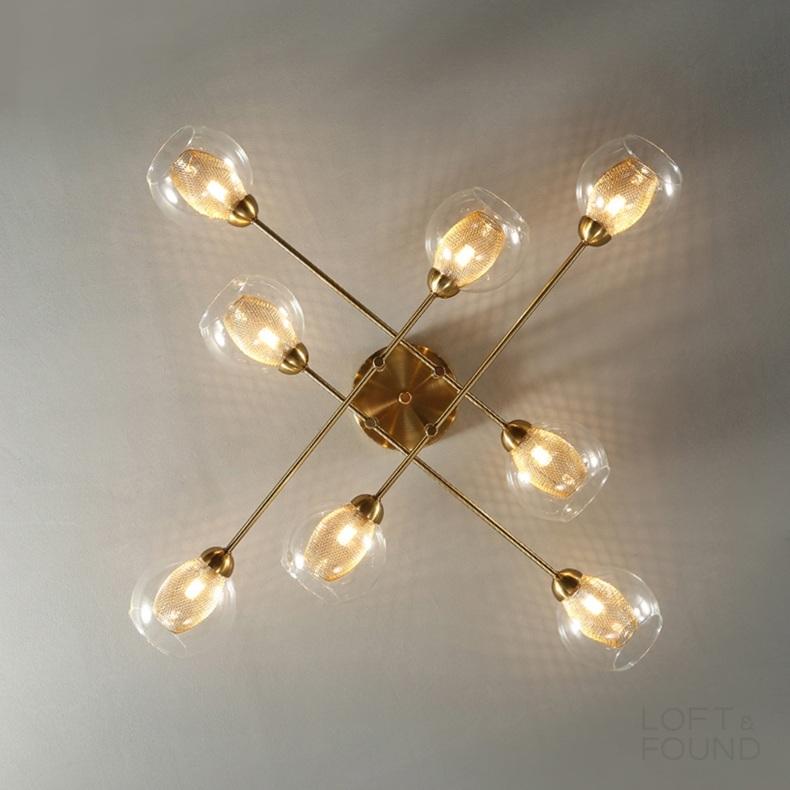 Потолочный светильник Xiefan